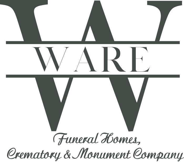 Ware Funeral Home